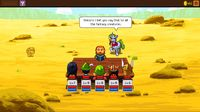 Knights of Pen and Paper 2 screenshot, image №161074 - RAWG