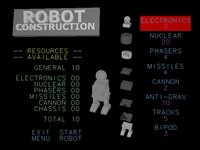 Cкриншот Nether Earth Remake, изображение № 501487 - RAWG
