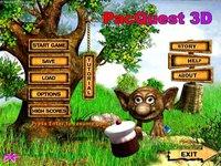 Cкриншот Пакман 3D: Приключения сладкоежки, изображение № 412586 - RAWG