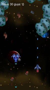 Cкриншот Space Rescue (ticjoy), изображение № 2188581 - RAWG