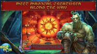 Cкриншот Queen's Tales: Sins of the Past - A Hidden Object Adventure (Full), изображение № 2098981 - RAWG