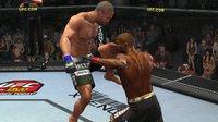 Cкриншот UFC 2009 Undisputed, изображение № 518093 - RAWG