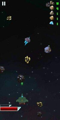 Cкриншот Galaxy Shooter 3D - Alpha, изображение № 2606017 - RAWG