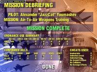 Cкриншот JetFighter 4: Fortress America, изображение № 298967 - RAWG