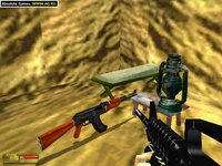 Cкриншот Al Qaeda Hunting 3D, изображение № 322915 - RAWG