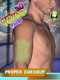 Cкриншот Tattoo Design 3D Master Pro, изображение № 2174268 - RAWG