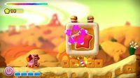 Kirby and the Rainbow Curse screenshot, image №264283 - RAWG