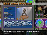 Teenage Mutant Ninja Turtles 2: Battle Nexus screenshot, image №380622 - RAWG
