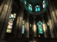 Cкриншот The Elder Scrolls IV: Oblivion, изображение № 699223 - RAWG