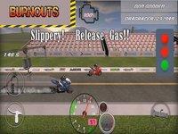 Cкриншот Drag Bikes, изображение № 1727039 - RAWG