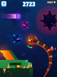 Cкриншот Fishy Bits 2, изображение № 2042327 - RAWG