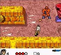 Cкриншот Turok: Rage Wars (GBC), изображение № 1709674 - RAWG