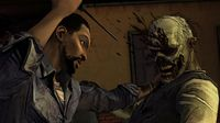 The Walking Dead: Season 1 screenshot, image №227612 - RAWG
