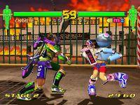 Cкриншот Fighting Vipers 2, изображение № 741902 - RAWG