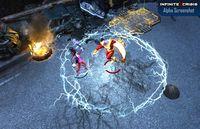 Cкриншот Infinite Crisis, изображение № 608560 - RAWG