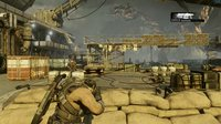 Cкриншот Gears of War 3, изображение № 2021405 - RAWG
