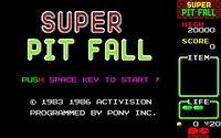 Cкриншот Super Pitfall, изображение № 738122 - RAWG