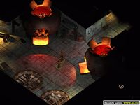Cкриншот Baldur's Gate 2: Тени Амна, изображение № 308293 - RAWG