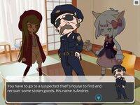 Cкриншот TheInvestigationsOfCrystalAndElena, изображение № 2461290 - RAWG