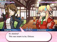 Cкриншот Cherry Tree High I! My! Girls!, изображение № 206609 - RAWG