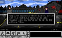 Cкриншот The Adventures of Fatman, изображение № 129198 - RAWG