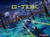 Cкриншот G-Tok, изображение № 326355 - RAWG