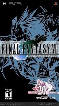 Cкриншот Final Fantasy Anniversary Edition, изображение № 2248371 - RAWG
