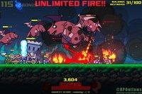 Cкриншот Dragon Rage, изображение № 134975 - RAWG