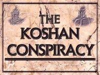 B.A.T. II – The Koshan Conspiracy screenshot, image №747420 - RAWG