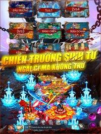 Cкриншот Ma Kiếm, изображение № 1711033 - RAWG