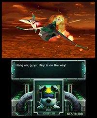 Star Fox 64 3D screenshot, image №259997 - RAWG