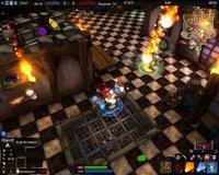 Cкриншот Dungeon Party, изображение № 496376 - RAWG