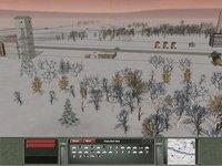 "Cкриншот Panzer Command: Операция ""Снежный шторм"", изображение № 448085 - RAWG"