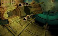 Cкриншот Tomb Raider: Ангел Тьмы, изображение № 221495 - RAWG