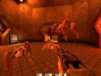Cкриншот Quake 2 Mission Pack 2: Ground Zero, изображение № 329990 - RAWG