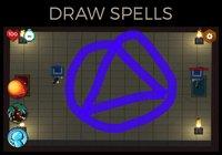 Cкриншот Mark of Magic, изображение № 1985893 - RAWG