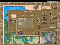 Cкриншот Третий Рим: Борьба за престол, изображение № 341840 - RAWG