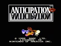Cкриншот Anticipation, изображение № 734467 - RAWG