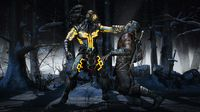 MORTAL KOMBAT X screenshot, image №30663 - RAWG