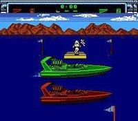Cкриншот Eliminator Boat Duel, изображение № 1697790 - RAWG