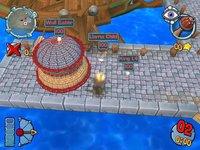 Cкриншот Worms Forts: В осаде, изображение № 222395 - RAWG