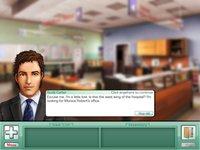 Elizabeth Find M.D. - Diagnosis Mystery - Season 2 screenshot, image №214513 - RAWG