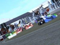 Cкриншот Kart Racer, изображение № 521545 - RAWG