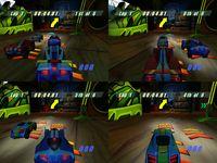 Cкриншот Room Zoom: Race for Impact, изображение № 407920 - RAWG