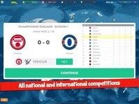 Cкриншот Football World Master, изображение № 2873661 - RAWG