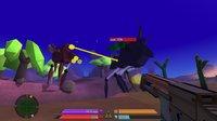 Cкриншот 3089 -- Futuristic Action RPG, изображение № 194307 - RAWG