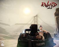 Cкриншот Ravaged, изображение № 587939 - RAWG