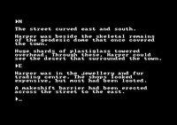 Cкриншот Rigel's Revenge, изображение № 756985 - RAWG