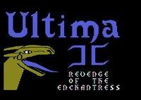 Cкриншот Ultima II: The Revenge of the Enchantress, изображение № 745822 - RAWG