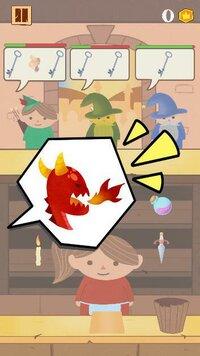 Cкриншот Hero's path (Dottypix, artemiscg), изображение № 2440611 - RAWG